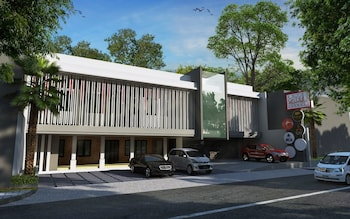 Picture of Cherry Homes Express Hotel in Bandung