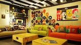 Foto di NYS LOFT HOTEL a Taipei