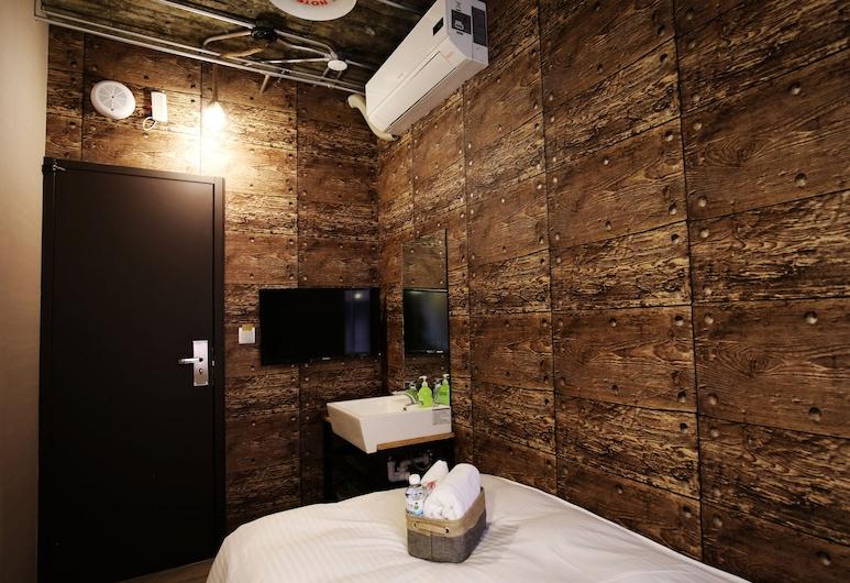 NYS LOFT HOTEL, Taypey, Comfort Tek Kişilik Oda, Ortak Banyo (With Window), Oda