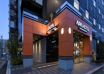 Picture of APA Hotel Shintomicho-Ekikita in Tokyo