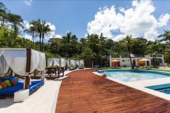 Fotografia hotela (Hotel Cham Cham) v meste Tainan