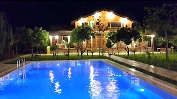 תמונה של Sedir Palas Hotel בקמר