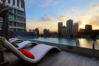 Picture of Oakwood Studios Singapore in Singapore