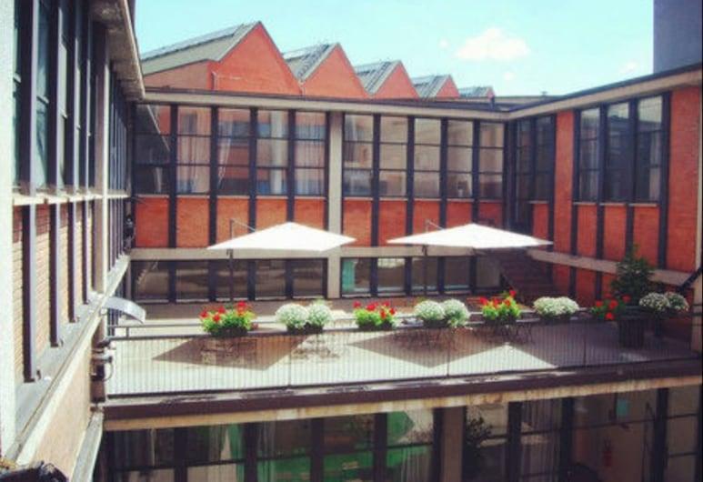 Mio Hostel, Milaan