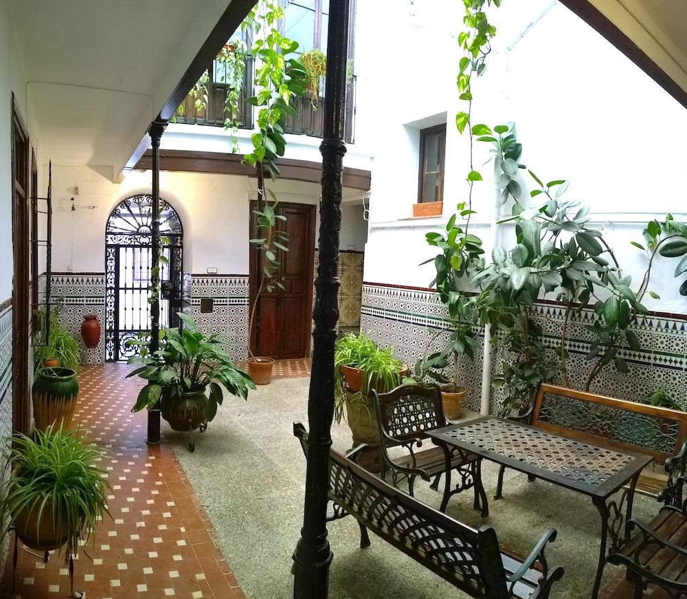 Casa Patio de la Vega, Cordoba
