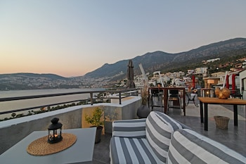 Picture of Matiana Hotel in Kaş