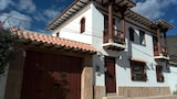 Choose This 2 Star Hotel In Villa de Leyva