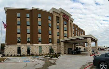 Picture of Hampton Inn & Suites Houston Atascocita in Humble