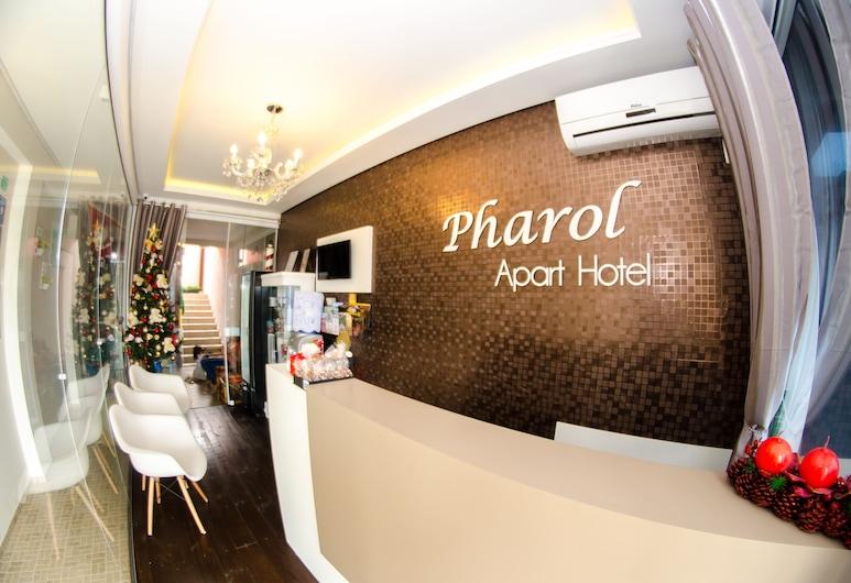 Pharol Apart Hotel, Penha