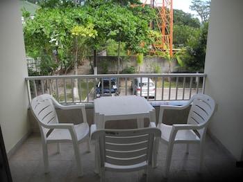 弗洛里亞諾波利斯康瑟西奧礁湖旅館的相片