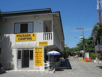 Picture of Pousada e Camping Lagoa da Conceição in Florianopolis