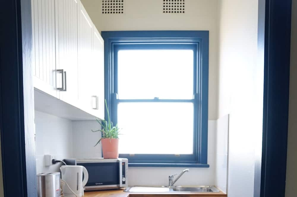 Single Room, Shared Bathroom - Shared kitchen