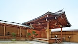 Choose this Ryokan in Matsuyama - Online Room Reservations