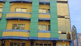 Reserve this hotel in Bayawan City, Philippines