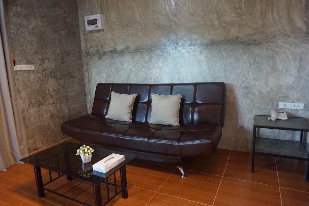 Villa - אזור מגורים