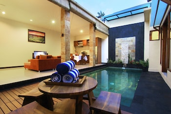 Picture of Ardha Chandra Villa in Canggu