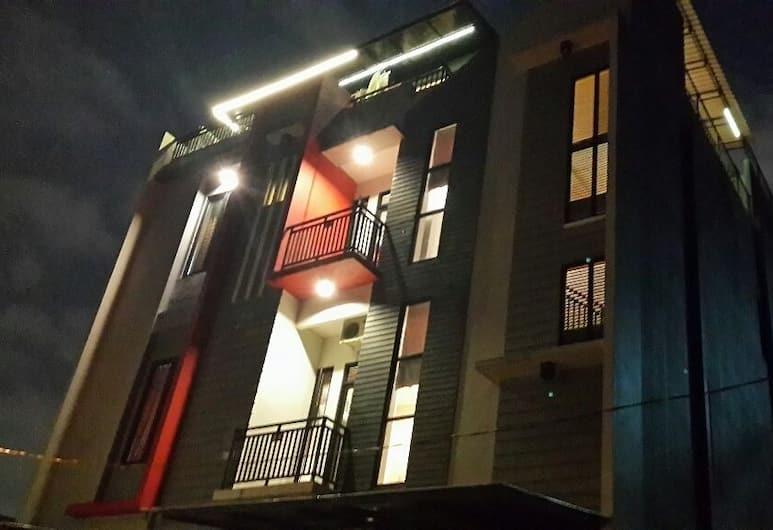 iCorner Residence, Jakarta