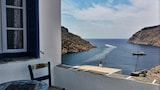 Book this Free wifi Hotel in Sifnos