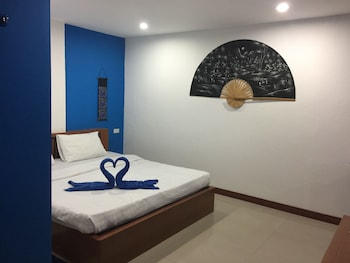 Picture of Dreams Guesthouse & Hostel Patong in Patong