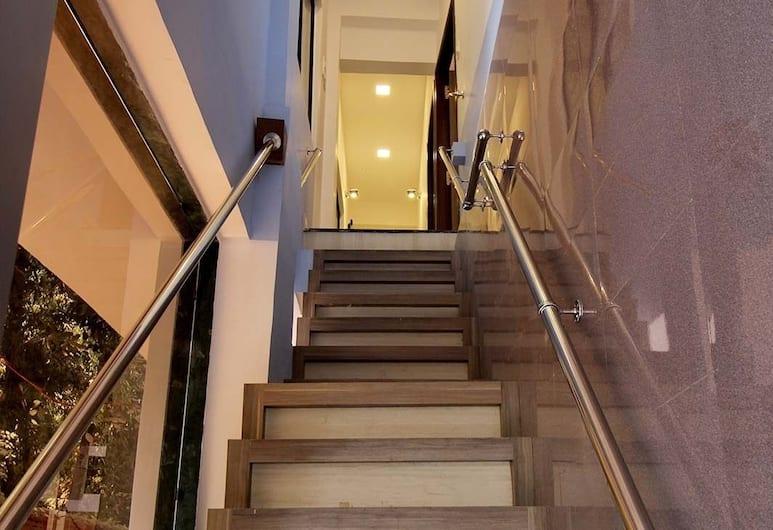 Hotel Golden Residency, Mumbai, Hotel Interior