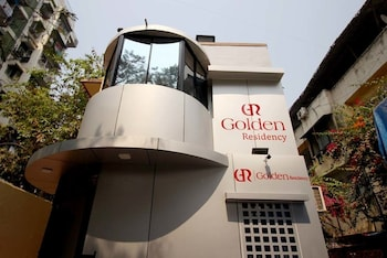 Picture of Hotel Golden Residency in Mumbai