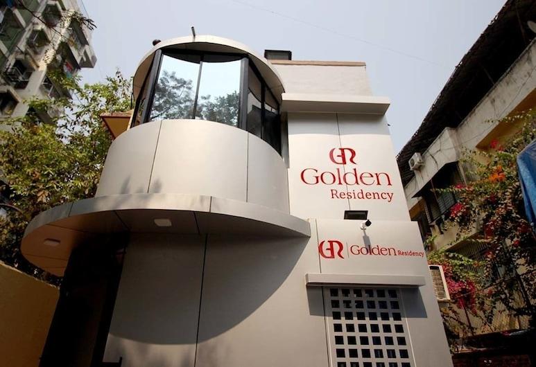 Hotel Golden Residency, Bombay