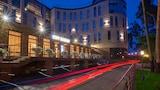 Book this Free Breakfast Hotel in Kiev