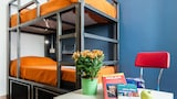 Choose this Hostel in Milan - Online Room Reservations