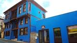 Sélectionnez cet hôtel quartier  Bursa, Turquie (réservation en ligne)