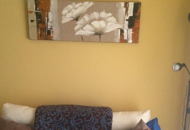 Apartamento Cris-Sol, Arona, Departamento, 1 habitación, Sala de estar
