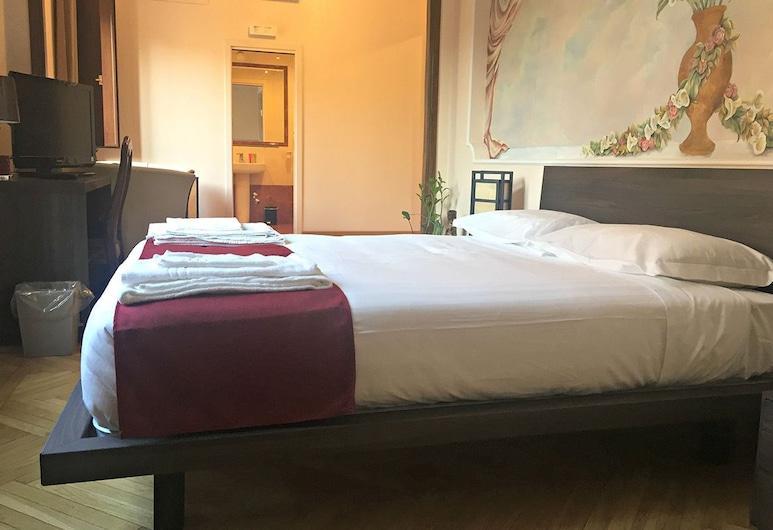 Residenza delle Arti, Rome, Superior Double Room, Guest Room
