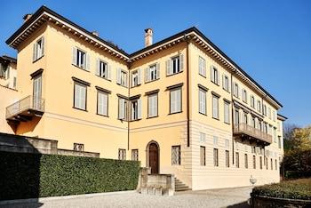 Nuotrauka: Exclusive Apartments in Città Alta, Bergamas