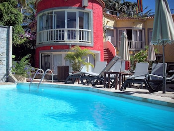 Picture of Pasion Tropical - Only Gay Resort in San Bartolome de Tirajana