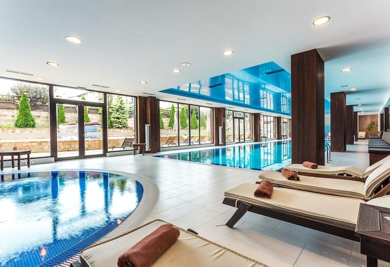 Perun Lodge Hotel, Bansko, Vidaus baseinas