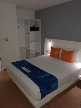 Puebla — zdjęcie hotelu Hotel Star Express
