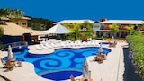 Choose this Apart-hotel in Porto Seguro - Online Room Reservations