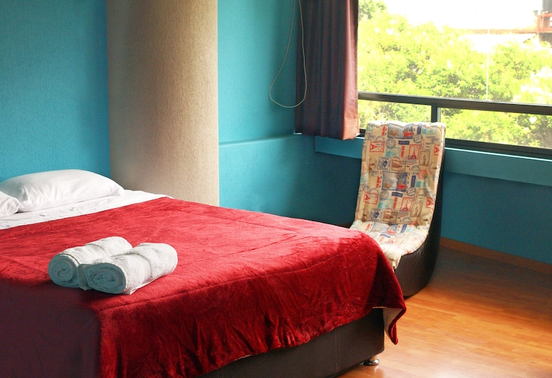 Shakespeare Apartment, Mexico City, Double Room, City View, Room