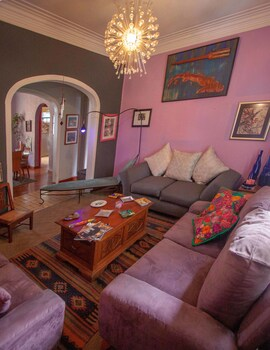 Fotografia hotela (Condechi Bed and Breakfast) v meste Mexiko  City