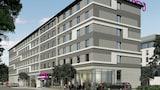 Sélectionnez cet hôtel quartier  à Aberdeen, Royaume-Uni (réservation en ligne)