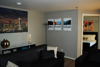 Picture of Belltown Luxury Suites by Nspire in Seattle