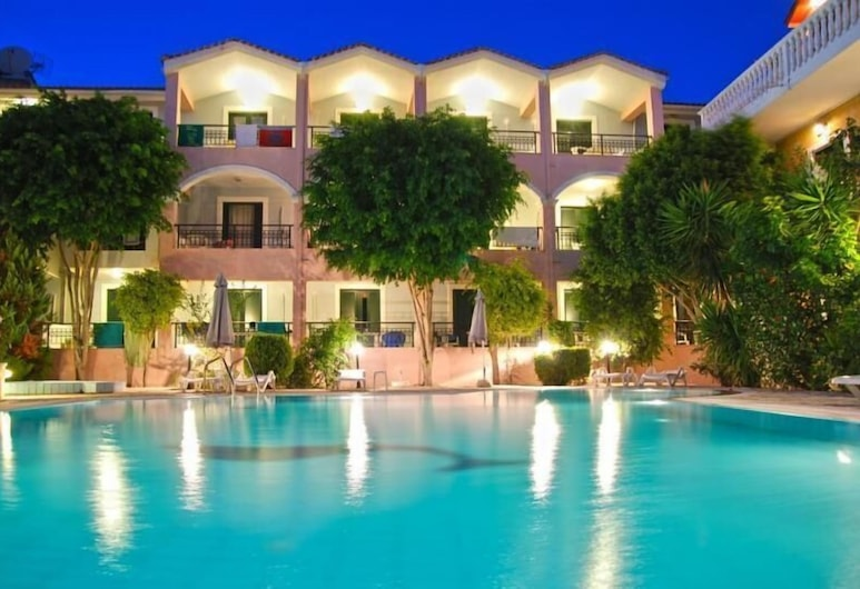 Arion Resort - All Inclusive, Zakynthos, Exteriér
