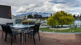 Nuotrauka: Silversky Central Queenstown Apartments, Kvinstaunas