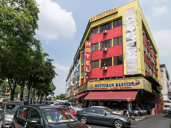 Picture of OYO Rooms Ampang Point Jalan Mamanda 9 in Ampang