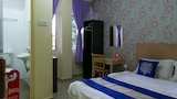 Sélectionnez cet hôtel quartier  à Kuala Lumpur, Malaisie (réservation en ligne)
