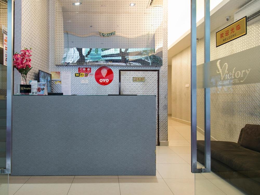 Book OYO Rooms Fahrenheit Mall in Kuala Lumpur | Hotels.com