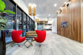 Picture of Swiss-Belhotel Brisbane in South Brisbane