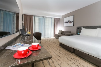 Picture of Swiss-Belhotel Brisbane in South Brisbane