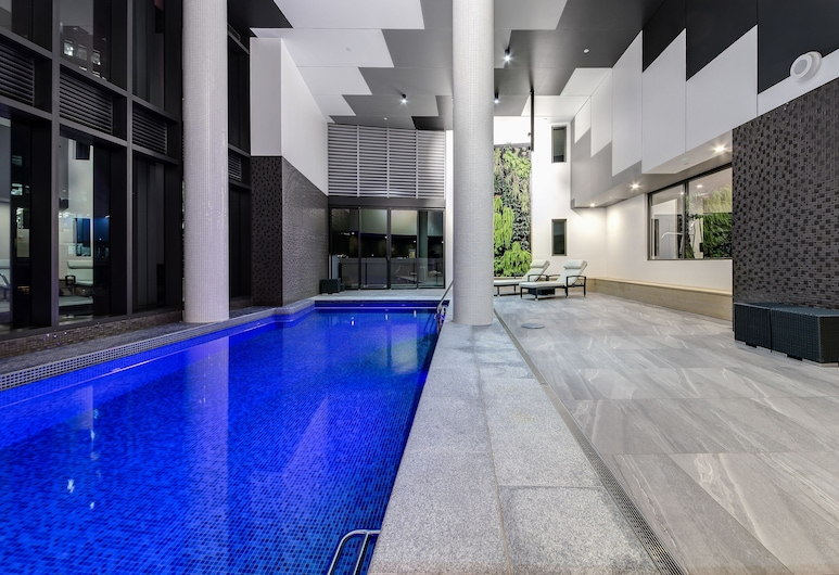 Courtyard by Marriott Brisbane South Bank, South Brisbane