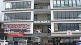 Baguio hotel photo