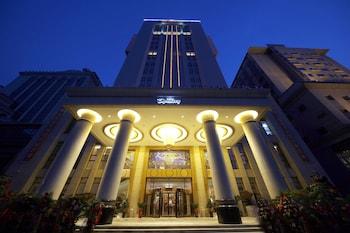 Sabie — zdjęcie hotelu Dalian Dynasty International Hotel